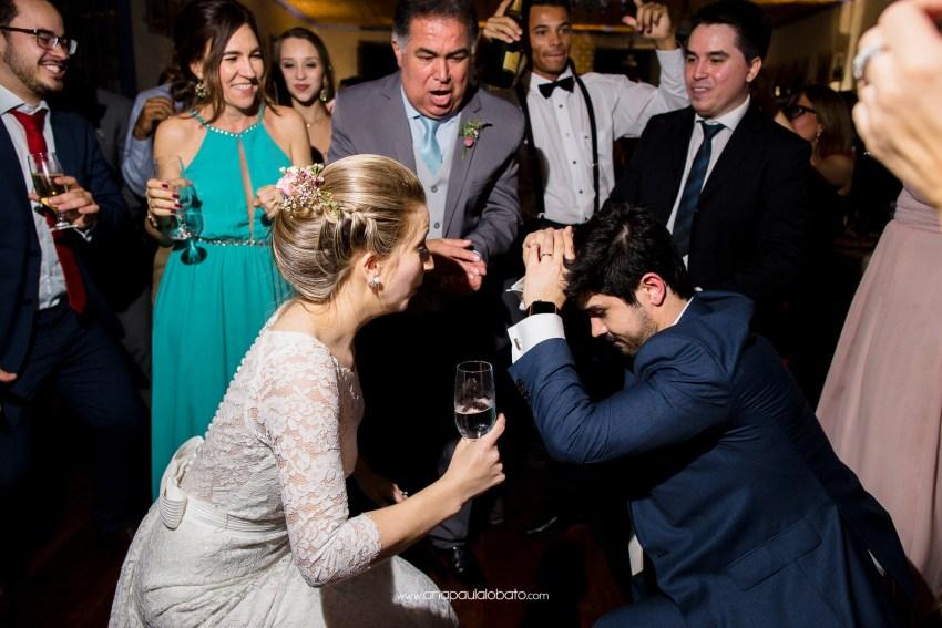 Unique Destination Wedding dance