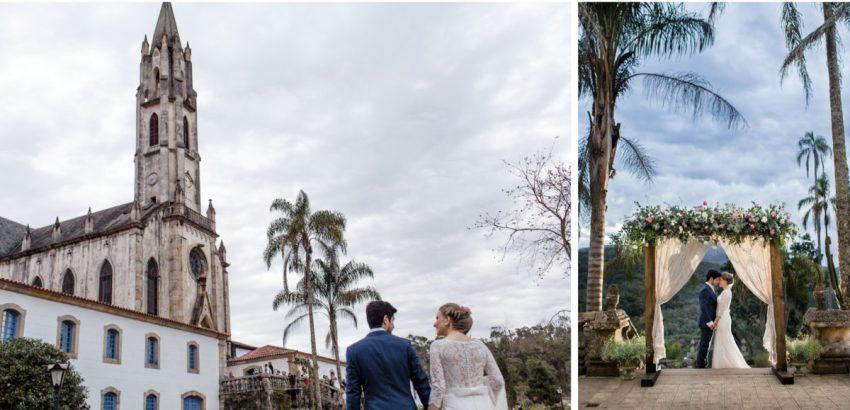 melhores locais pra destination wedding brasil