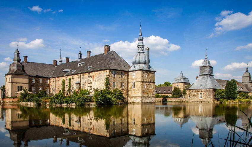 lugares para se casar na Alemanha