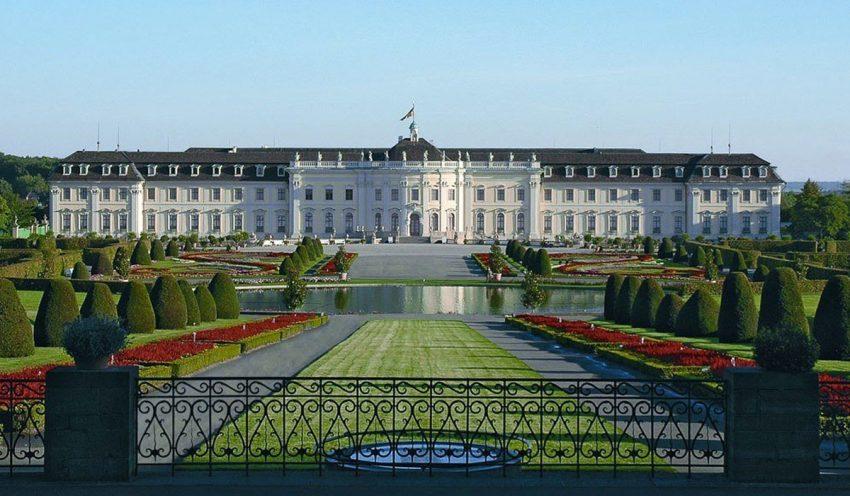 castelos incríveis para casamento na Alemanha