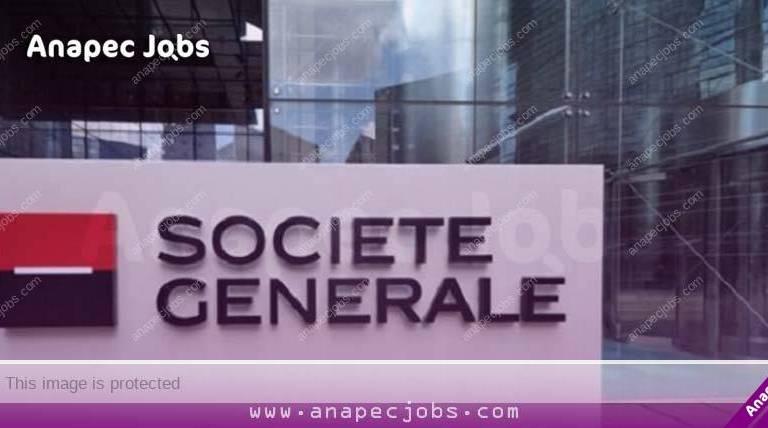 candidature spontanée société générale