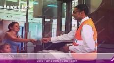 مراقبا ومساعد أمني بدون شهادة أو دبلوم بمدينة طنجة