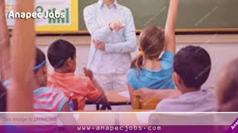 وظائف بناضور : أساتدة -عمال Enseignant et Employé sur nador