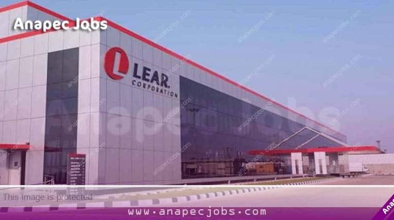 مصنع LEAR AUTOMOTIVE يعلن عن توظيف 40 عامل بالقنيطرة