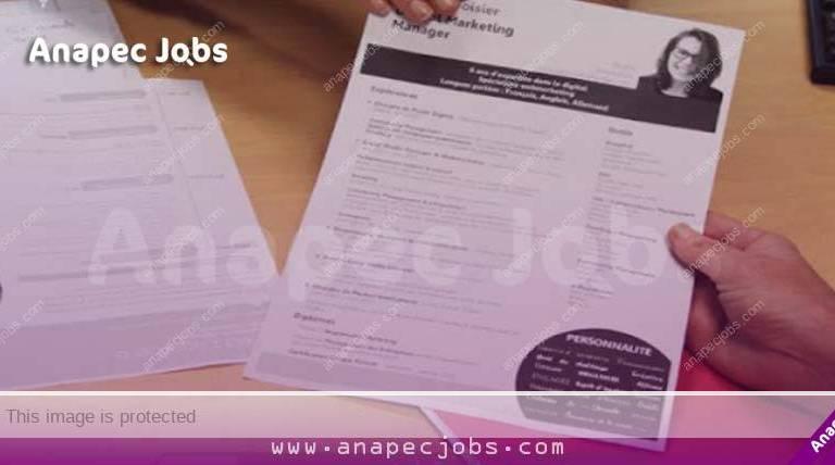 للباحثين عن عمل .. إليك اكثر من 500 ايميل لشركات المغربية لإرسال CV طلب وظيفة مباشرة بمدن طنجة، الرباط والدار البيضاء