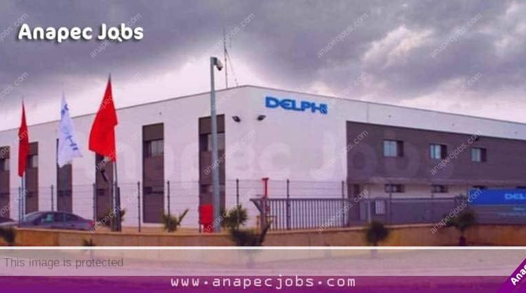 لي بغا يخدم فمكناس .. مصنع ديلفي يعلن عن توظيف 250 عامل كابلاج ذكور وإناث شركة دلفي مكناس 2020