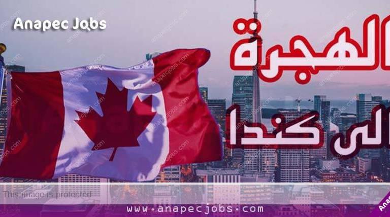 عقود شغل في كندا 2021 – 2022 كندا تعلن عن حاجتها إلى 48 ألف عامل في عدة مجالات