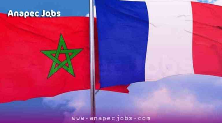 الوثائق المطلوبة للحصول على تأشيرة فرنسا من المغرب 2021