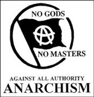 Ecco perché vogliamo l'anarchia.