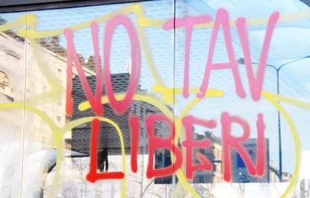 Arrestati NO-TAV (Lettera di Lucio dal carcere di Varese)
