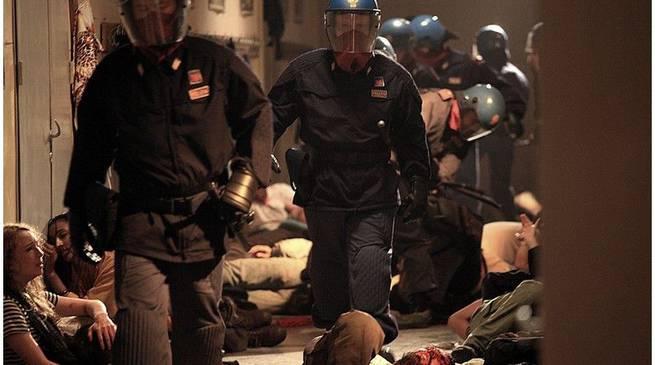 G8 2001 L'italia condannata a Strasburgo dalla corte europea.