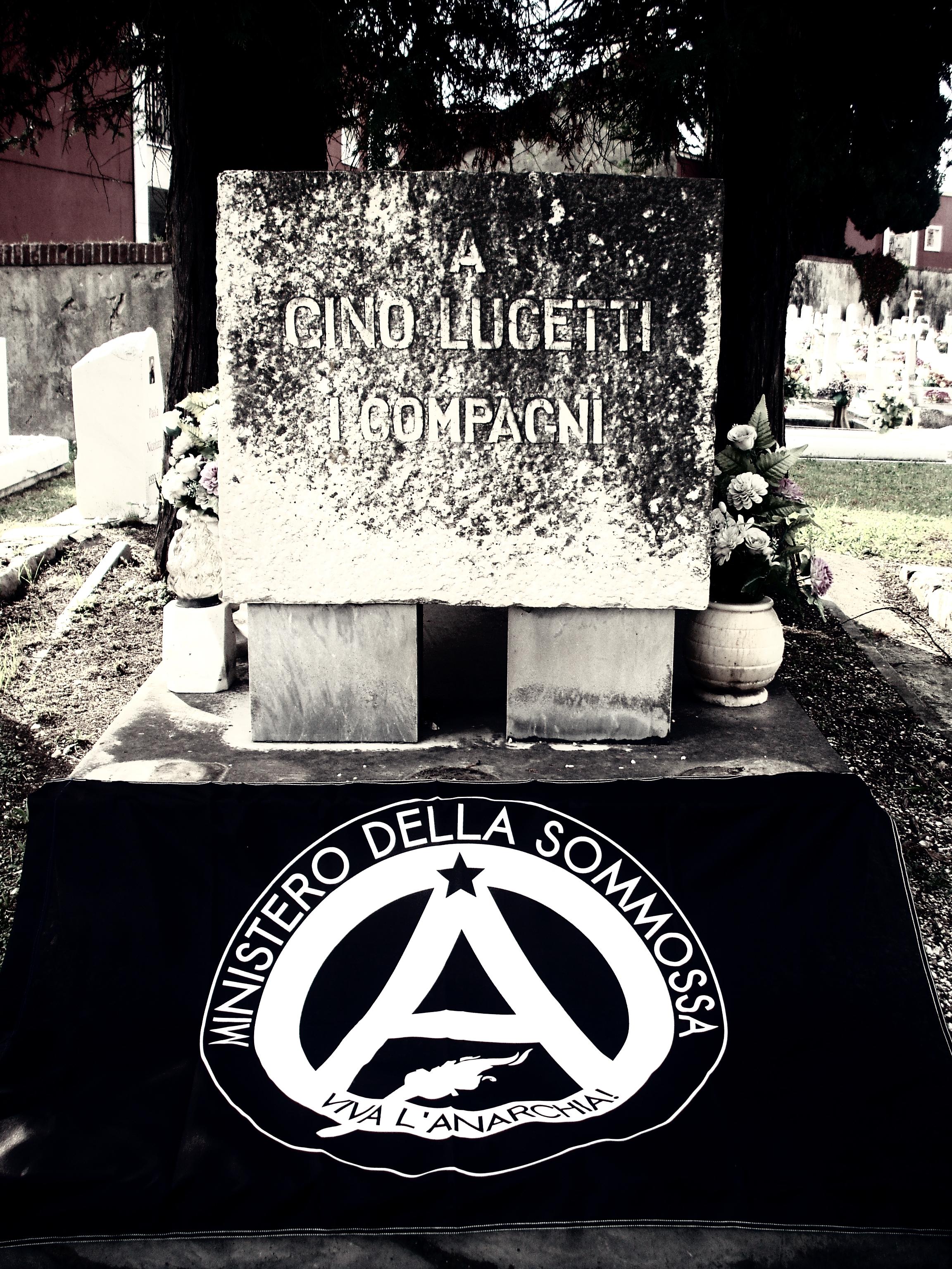 L'11 Settembre anarchico.