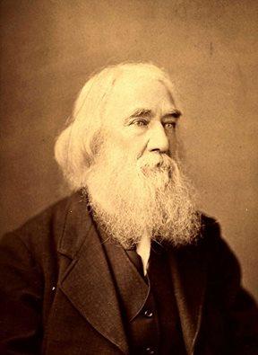 Il 19 ottobre 1808 nasce l'anarchico  Lysander Spooner