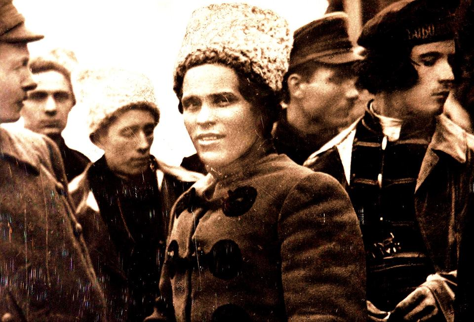 Il 27 ottobre 1889 nasce  Nestor Makhno.