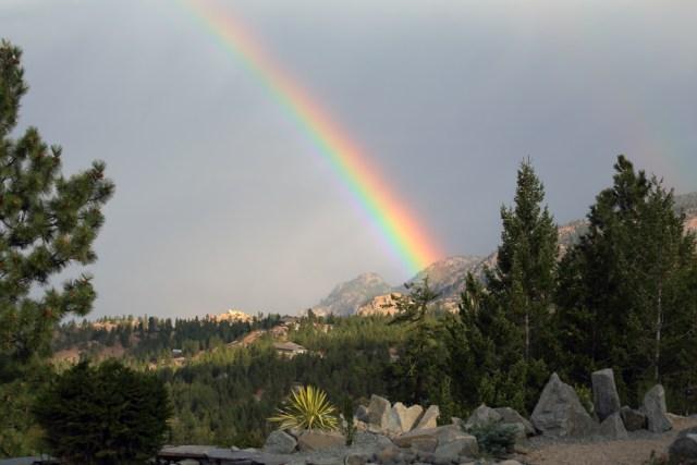 rainbow on anarchist