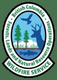 BC Wildfire Logo