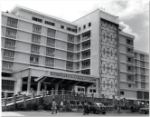 Federal Palace Hotel back in the days