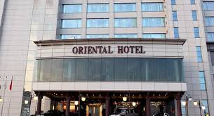 Oriental hotel, lagos
