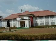 Government house, Enugu
