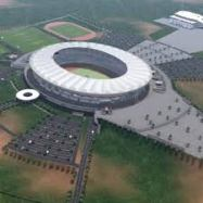 National Stadium, Abuja