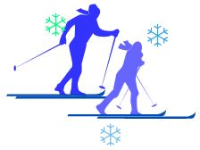 XC Ski at Mt Baw Baw