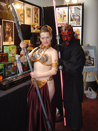 Anarias Costumes Star Wars Sci Fi And Comic Book Costuming