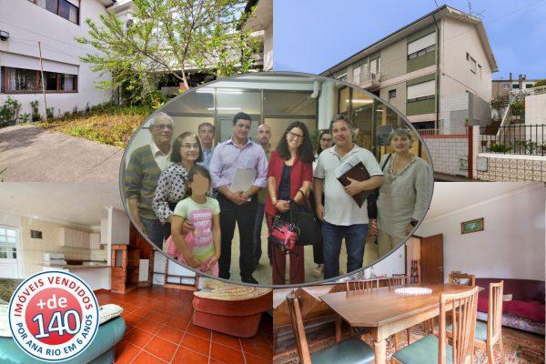 119 Escritura Andar-Moradia em Rio Tinto