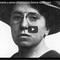 Emma Goldman, ocho de sus mejores libros (audiolibro)