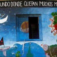 Anarquía y Zapatismo, Zapatismo y Anarquía y cuatro peliculas