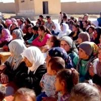 """Kurdistán Confederal: La """"Comuna de comunas"""""""