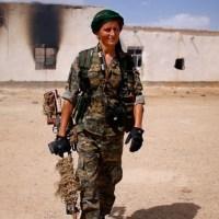 Hanna Bohman: Después de ISIS, las YPJ continuarán luchando contra las actitudes opresivas del patriarcado en Oriente Medio