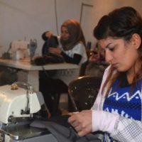 Cooperativas de mujeres: un vistazo al modelo económico de Rojava