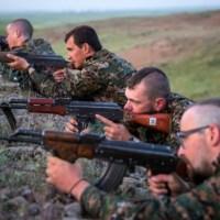 Combatientes británicos de las YPG emiten un comunicado público sobre los ataques enLondres