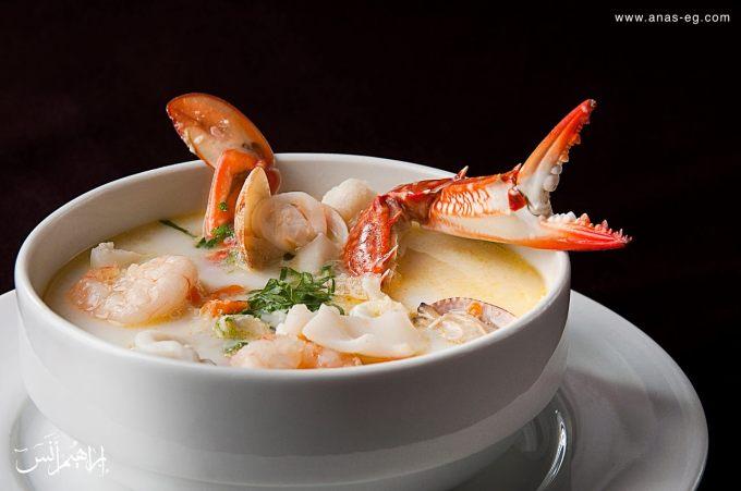 Hasil gambar untuk Sup Lobster