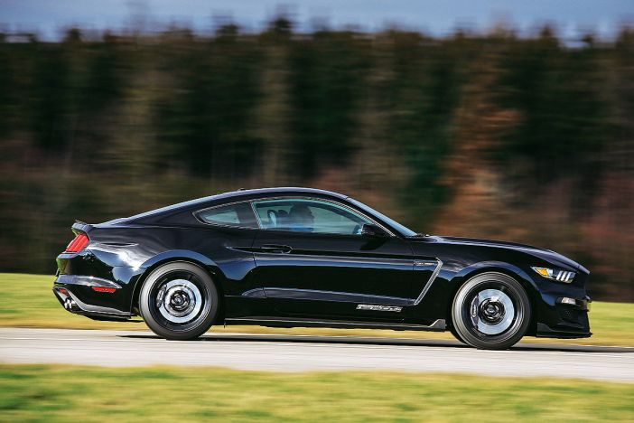 Ford-Mustang Shelby GT350-6