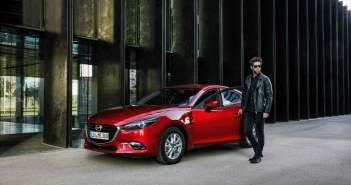 2017 Mazda 3 Satışa Sunuldu…