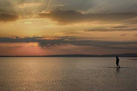 Tuz Lake