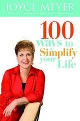 100-ways-to-simplify-your-life-Joyce-Meyer