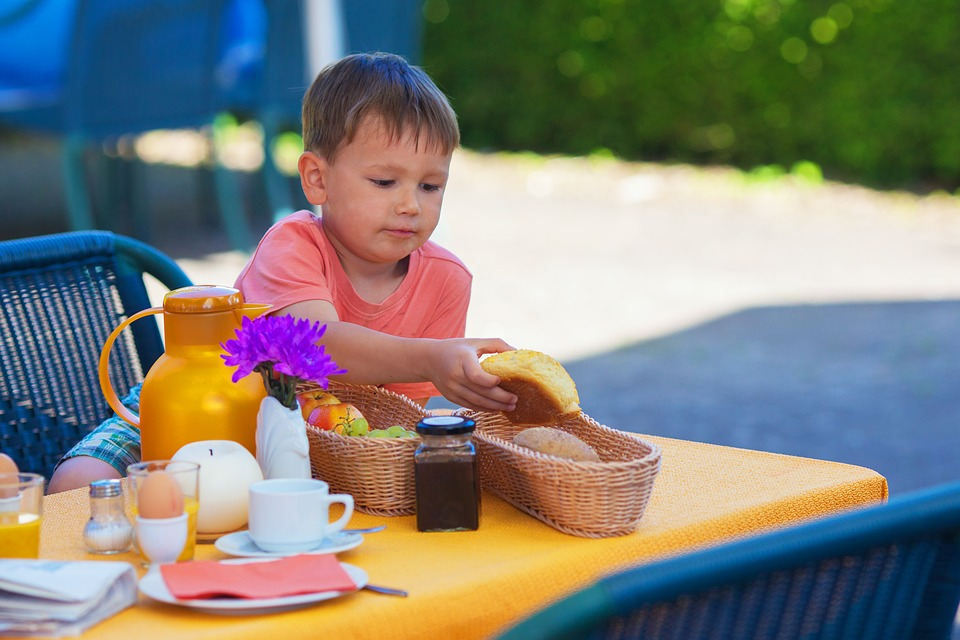 Kenapa Sarapan Hidangan Paling Penting?