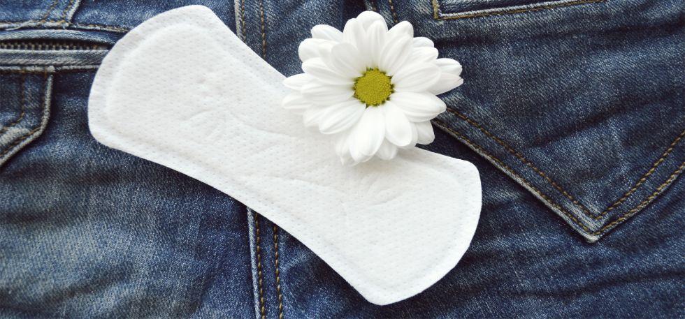 Penggunaan Pantyliner Ketika Keputihan