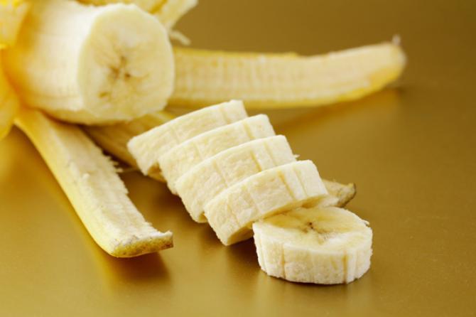 Manfaat Makan Pisang Sebelum Atau Selepas Bersenam
