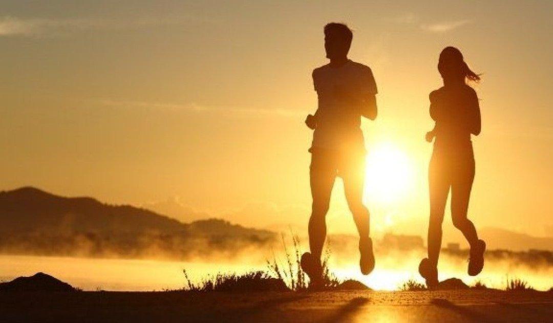 Cara Menjaga Kesihatan ~ Senam 10 Minit