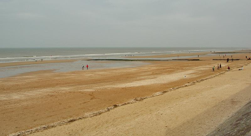 Пляж Кабура