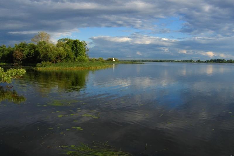 Иваньковское водохранилище (Волга)