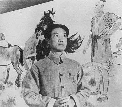 Xu-Beihong