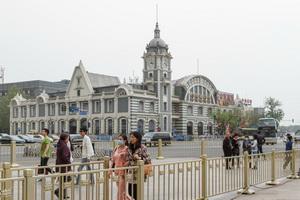 Железнодорожный музей Китая, достопримечательности Пекина