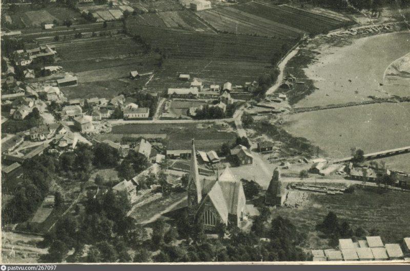 Панорама Койвисто