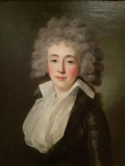 Екатерина Петровна Барятинская