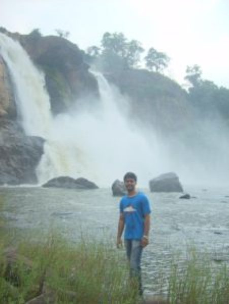 Athirapally Falls - India's Top 15 Destinations