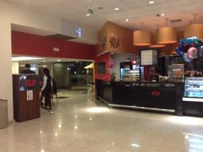 Café do Top, no Shopping Mueller